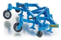 BREMER FRONT CULTIVATOR